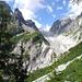 Glacier de Seleina