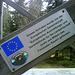 Der Oberpfalzturm - Steuergelder auch mal sinnvoll verwandt.