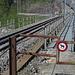 Brücke  über die  Mattervispa, für  Bahn, Wanderer ( und auch für Timi)