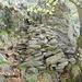 """Questa scala è la """"porta"""" all'Alpe Paraula"""