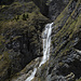 Das Highlight im Tobel ist der Wasserfall im oberen Teil