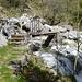 Brücklein über den Ri di Pianca vor Corino