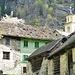 Der Dorfkern von Corino