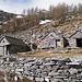 Corte di Mezzo dell'Alpe di Cranzünell