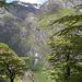 Dalla vetta del Pizzo Paràula al letto della Bavona: quasi 2000 metri di salto...