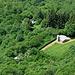Campanice vista dalla vetta del monte Freddone....