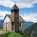 Kapelle beim Waldhof