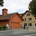 Spritzenhaus samt Beiz (Hallo Feuerwehr!)