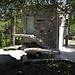 Casa nei pressi delle Rocce Rosse