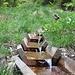 Wasserfassung