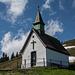 Ich bin wohl nicht der Erste, der diese Kapelle fotografiert hat ;-)