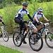Gruss an die Kollegen vom Bikecorner Baar