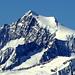 Das Aletschhorn 4195m