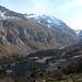 Lägh da Cavloc im Val Forno