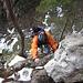 Die erste Steilstufe