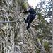 fast Klettersteigfeeling