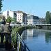 Les Pecheurs a la Rhône