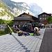 Double season is on! Die Downhill Bikes warten bereits im Kofferaum auf den sonntäglichen Einsatz... Life is great!