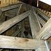 Zimmermannswerk mehre Hundert Jahre alt
