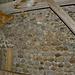 Bollenstein-Mauerwerk 12. Jahrhundert