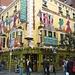 Das bunte Pub John Gogarty in Dublin