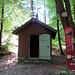 Die Dreifaltigkeitkapelle auf dem Hofberg bei Schiltberg