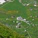 Meglisalp, wohl eine der schönsten Alpsiedlungen im Alpstein