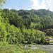 Le Theusseret am Doubs