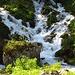 Bereits bei der Fahrt durch's Karwendeltal gibt's wunderschöne Eindrücke.