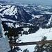 Blick von Bergstation