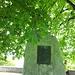 Zwingli-Denkmal bei Kappel am Albis – grösser als es scheint.