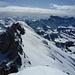 Bergreicher Weitblick vom Gipfel der Schrattenflue