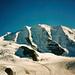 Piz Palü - eine der schönsten Berggestalten der Alpen