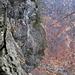 Tiefblick ins Val Boschetto