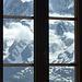 Aussicht alte Weissmieshütte