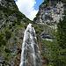 Der Dalfazer Wasserfall - jetzt exclusiv mit Klettersteig!!!