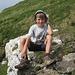 Matteo, appassionato naturalista e futuro alpinista!!