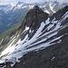 Auch der Abstieg durch´s Marchtal könnte noch weitgehend auf Schneefeldern schonend und flott bewältigt werden...