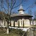 Biserica Manastirii Voronet