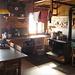 l'interno della cucina