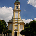 Schiefer Turm von Perlach