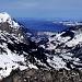 Vue depuis Chistihubel : Niesen et Lac de Thun