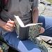"""Hanenstock-Gipfelbuch<br />Schon 10-jährig und erst richtig """"angebraucht"""""""