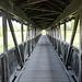 Brücke über die Dornbirner Ache
