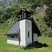 Kapelle Bsuchalm