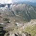 Ancora la conca dell'Alp di Caurit