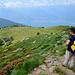 Verso l' Alpe Agrogno
