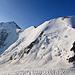 """Eine weitere Traumtour: Sattelhorn - Klein Aletschhorn - Aletschhorn. Wohl selten begangen, laut Literatur """"nur"""" ein ZS, aber ziemlich laaaang und expo. Jetzt wären die Verhältnisse wohl perfekt! Wer geht???"""