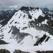 Turtmannspitze 3080 m vom Gipfel des Le Toûno