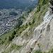 Blick auf Zermatt
